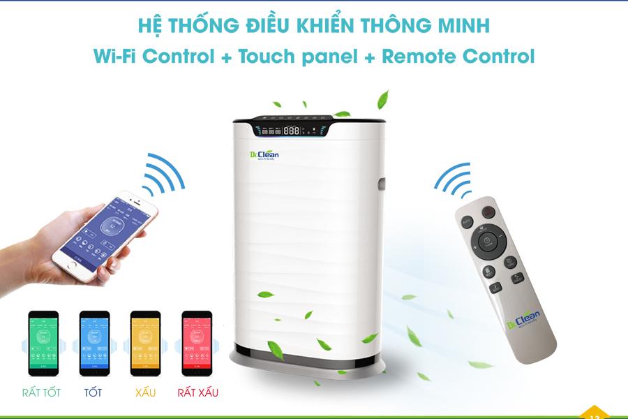 Giải pháp hút ẩm hàng đầu Việt Nam